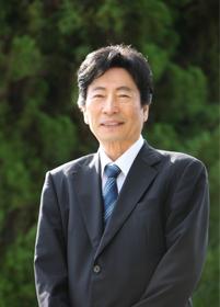 株式会社 橋本組代表取締役 橋本 勝策