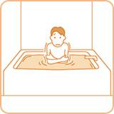 給湯器のトラブル点検サービス