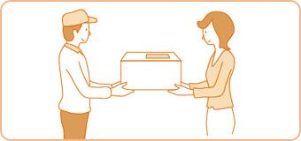 消耗品の販売サービス