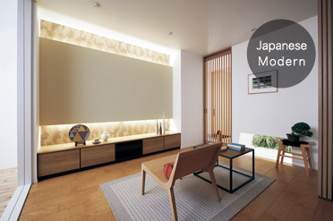 JapaneseModern