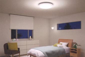 住宅用LED照明「EVERLEDS(エバーレッズ)」